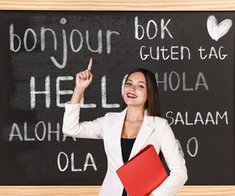 Curso de alemán: Idiomas de Mcewen School