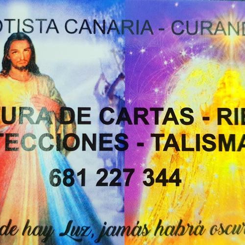 Limpiezas espirituales en Las Palmas de Gran Canaria | Tarot y Videncia Sonia