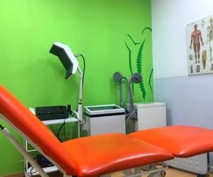 Delicias Fisioterapia. Madrid