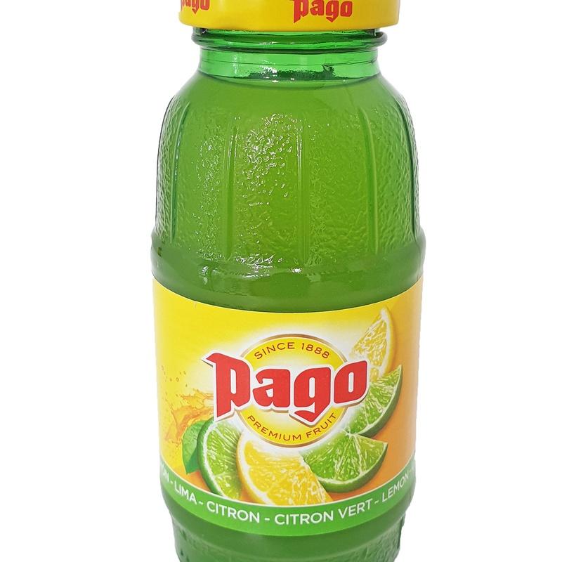 Zumo de lima-limon: Nuestros Productos de JESÚS JAVIER GALLEGO NICASIO RAMOS