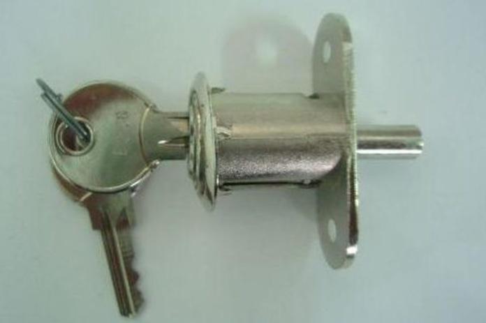 Cierre de seguridad para ventanas correderas : Productos y servicios de Metal Masa, S.L.