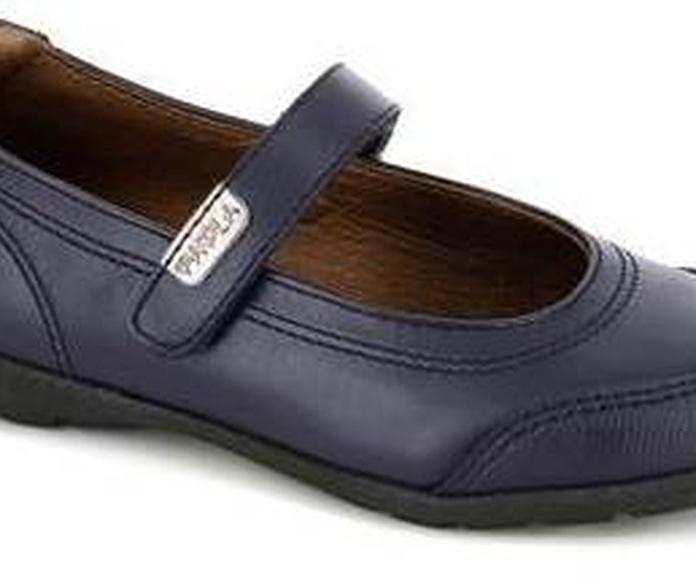 Zapato colegial Pablosky ref: 827420