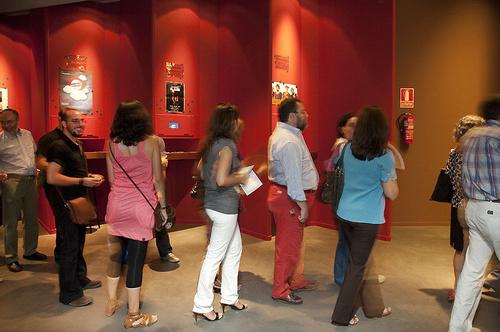 Teatro de Sevilla