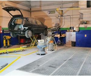 Mecánica general y mecánica rápida en Leganés