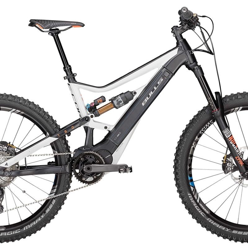 E-CORE EVO EN DI2 27,5 PLUS ENDURO 180 mm: Productos de Bikes Head Store