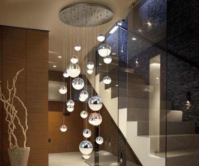 Lámpara modelo Sphere - Schuller