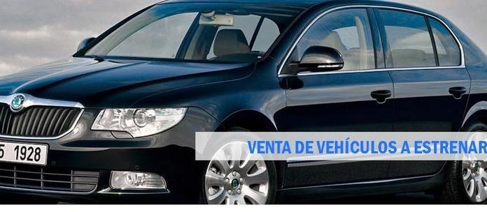 Venta de vehículos: Servicios de Talleres Jofeca, S.L.