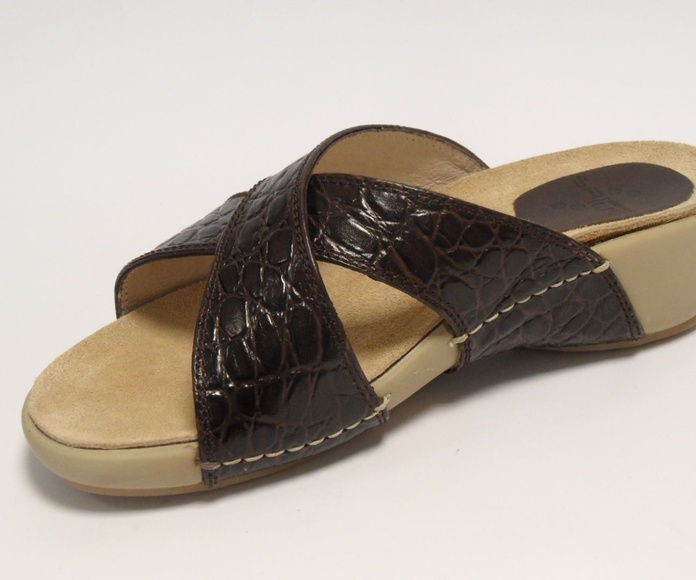 Venta de calzado ortopédico: Catálogo de Edensalus