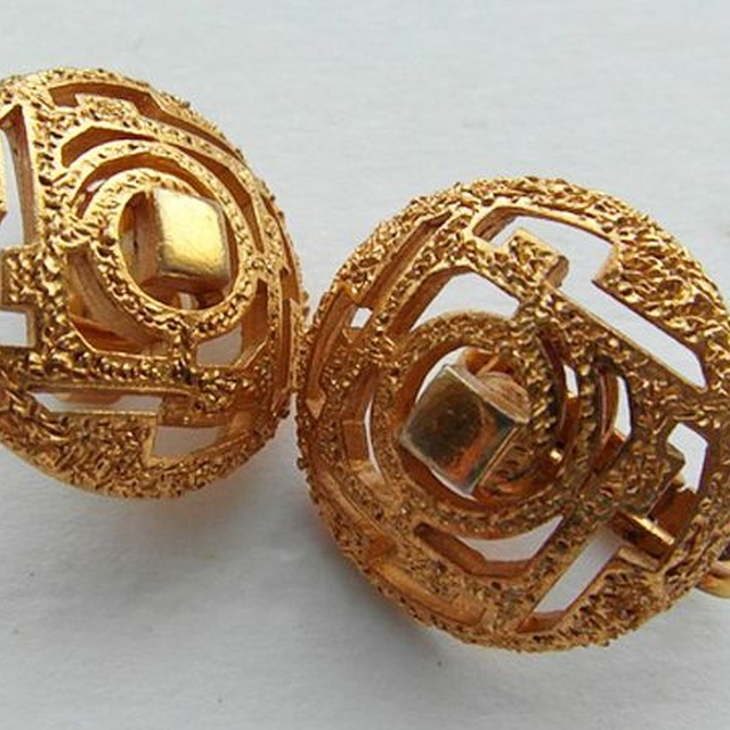 Comprueba si tus joyas son realmente de oro