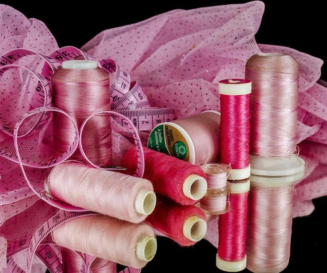 Puntos de la costura manual