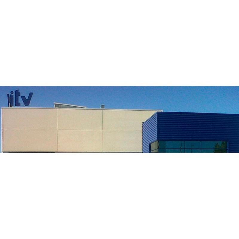 Pre ITV : Servicios  de Brooklyn Car Service