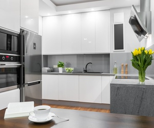 Cocinas y baños