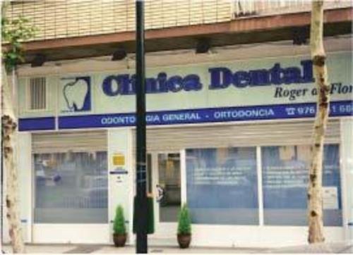 Fotos de Clínicas dentales en Zaragoza | Olga Aldavero Peña - Clínica Dental Roger de Flor