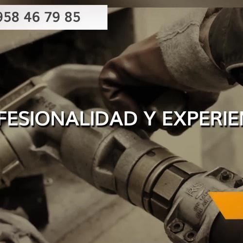 Gasoil a domicilio en Granada | Gasóleos Petromar
