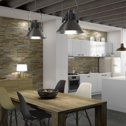 Revestimiento de paredes para cocinas