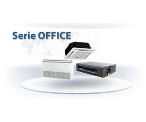Serrie Office