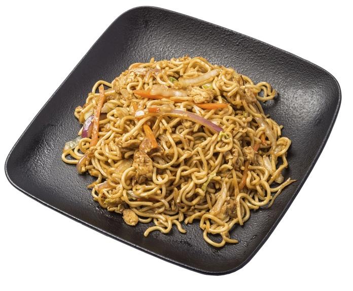 Yakisoba  6,80€: Carta de Restaurante Sowu