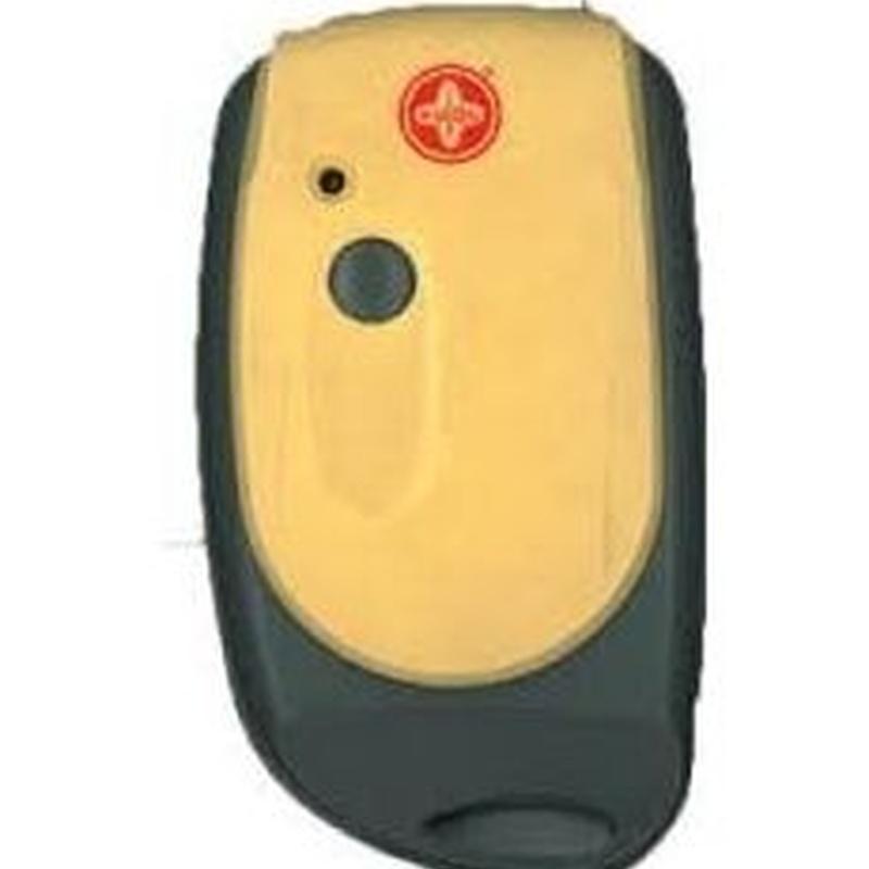 Mando Pujol neo, 1-2 pulsadores, frecuencia 433Mhz, alta en garaje: Productos de Zapatería Ideal
