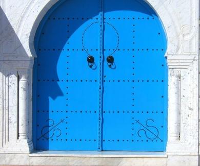 Puertas de aluminio en Zaragoza