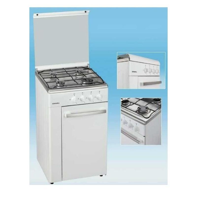 PORTABOMBONA EMWELL HBP4 LUX 4/FUEGO ---145€: Productos y Ofertas de Don Electrodomésticos Tienda online