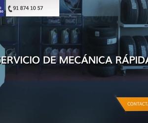 Galería de Mecánica en general en Campo Real | Taller Mecánico Valhermoso