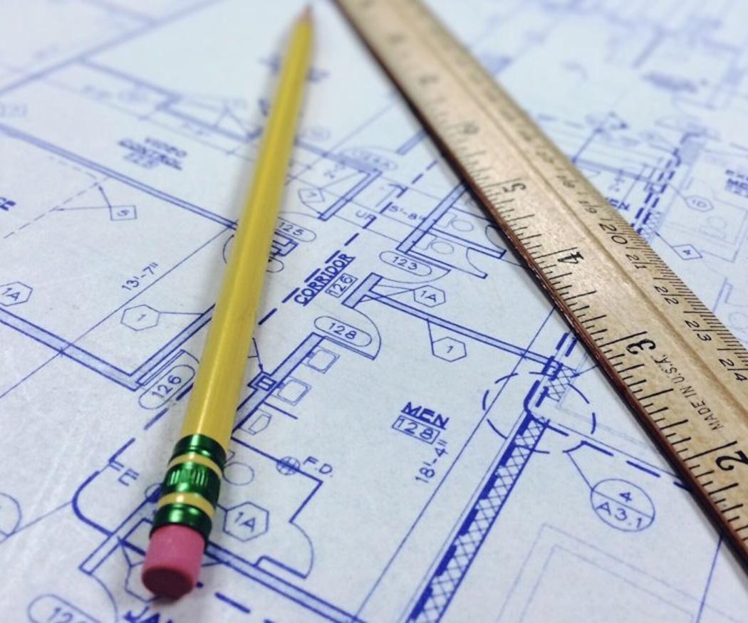 ¿Para qué sirven los planos de construcción?