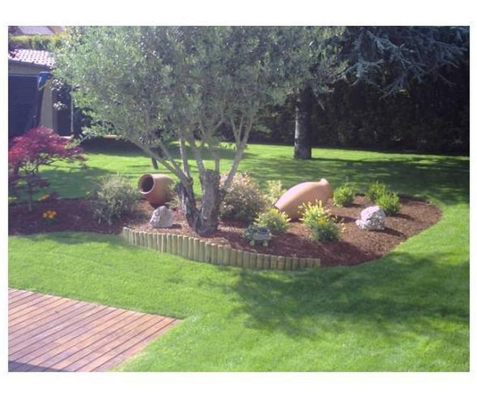 Jardinería: Servicios de mantenimiento de Barbanferr