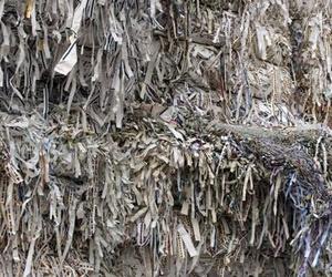 Empresa de gestion de residuos Andoain