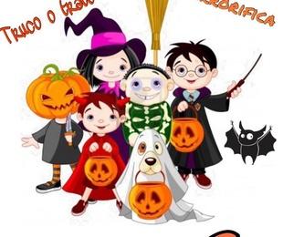 Halloween llega a Les Boles 2
