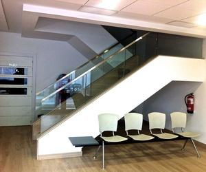 Reformas de oficinas en Pamplona
