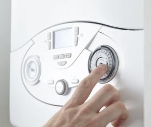 Instalación de calderas, calentadores y termos eléctricos