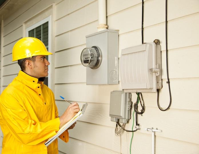 Certificados eléctricos: Servicios de Dimont Electricidad