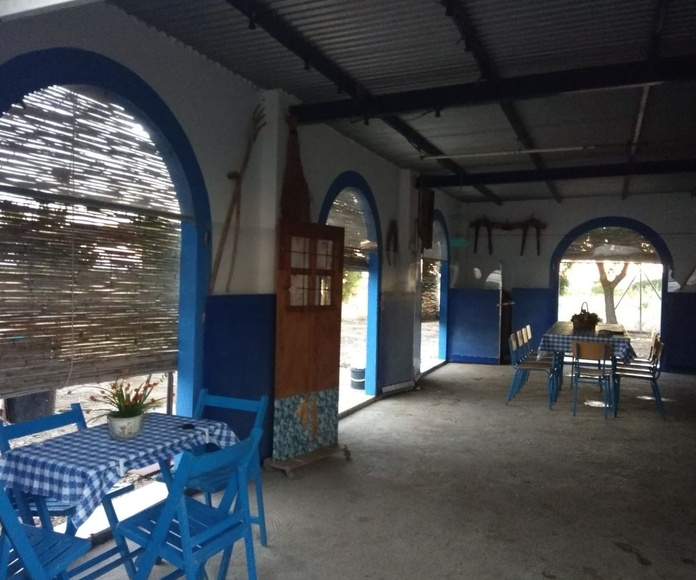 Venta de chalet en el campo: Inmuebles Urbanos de ANTONIO ARAGONÉS DÍAZ PAVÓN