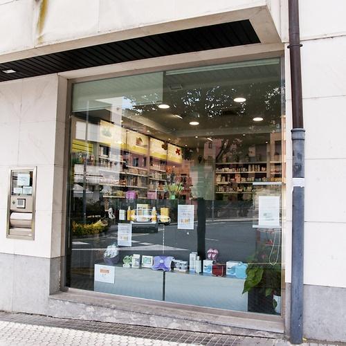 Farmacia Garitaonandia en Elgoibar