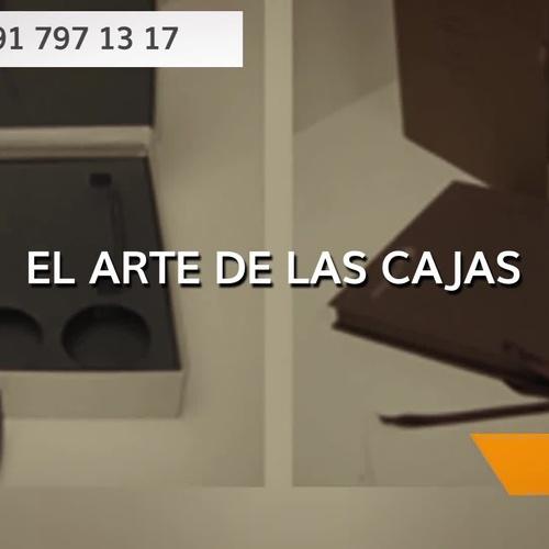Cajas sombrereras Madrid centro   Cartonajes Sánchez