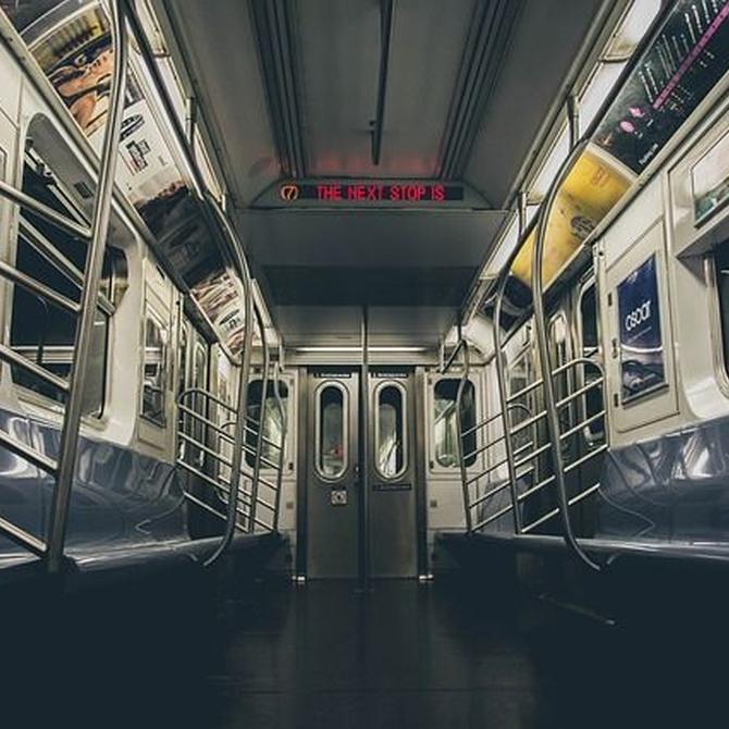 Consejos para viajar con carrito de bebé en el transporte de la ciudad