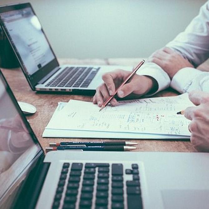 ¿Cuándo hay que acudir a una gestoría administrativa?