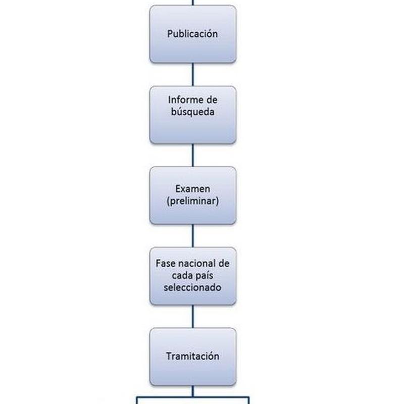 Patente vía PCT: Servicios de Julia Maldonado Jordán.  MGM Patentes y Marcas. Tel. 963851206.