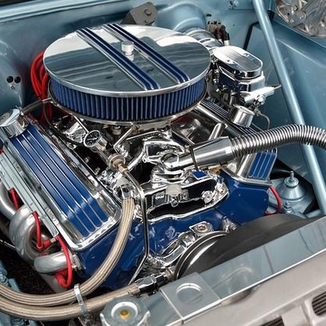 Consejos para elegir el lubricante de tu vehículo