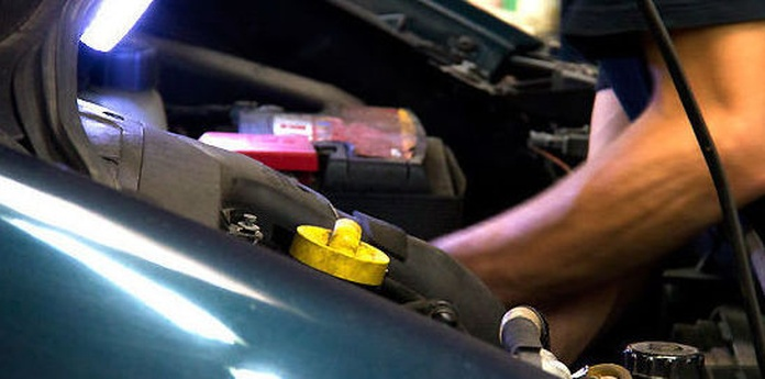 Cambiar neumáticos en albacete