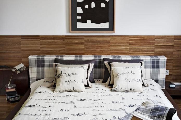 Tapizado Cabeceros: Tipos de tapizados y tejidos de Taller de Tapicería Javier Giménez