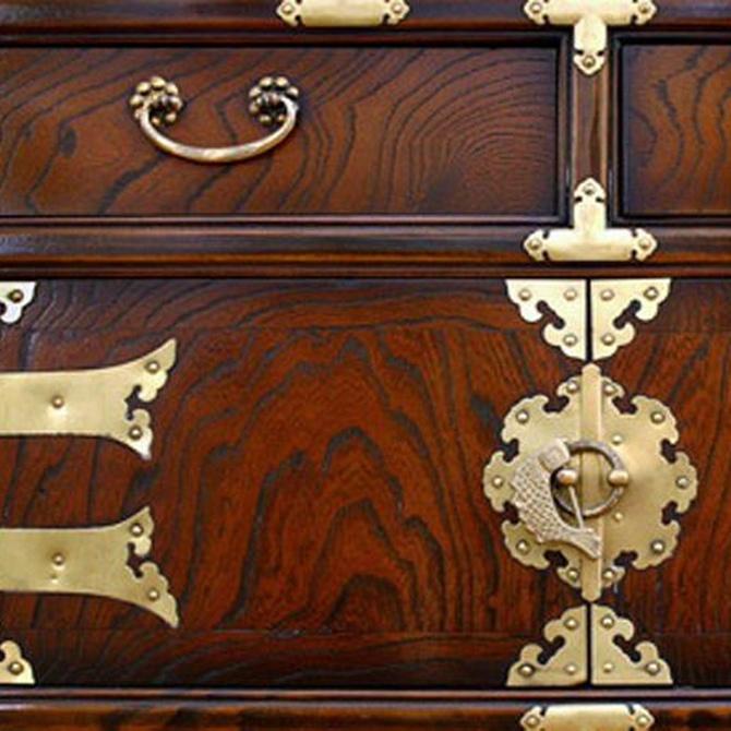 Cómo revitalizar tus muebles antiguos