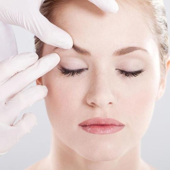 Tratamiento de ojeras y código de barras : Tratamientos   de BA Clíniques - Denia