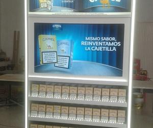 Montaje de mobiliario comercial en Madrid
