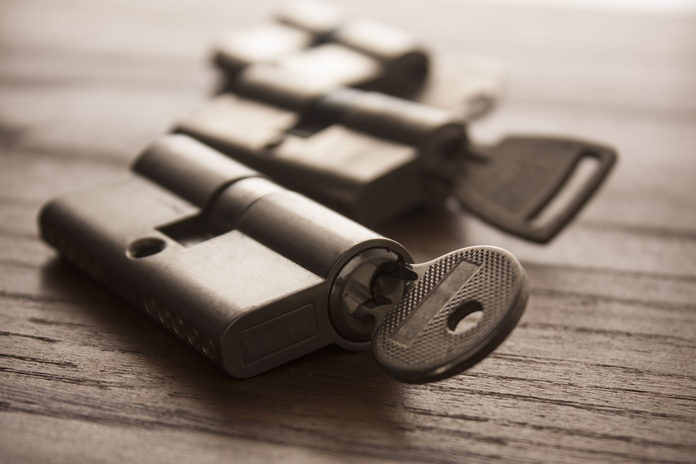 Cerraduras anti-bumping: Servicios de Ferretería Espada