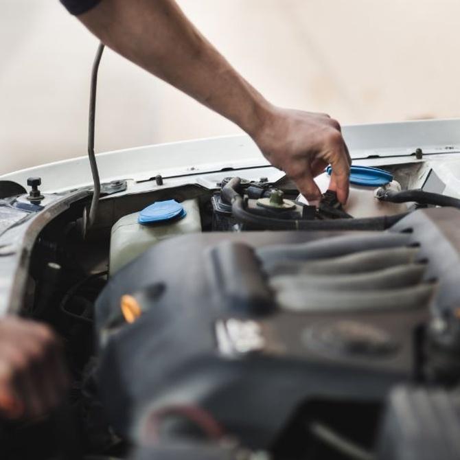 Puntos imprescindibles para el mantenimiento de tu vehículo