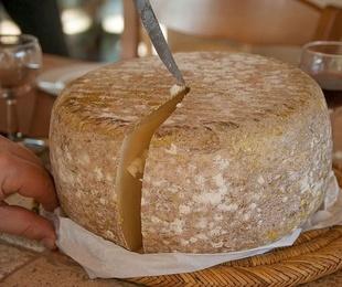 El queso idiazábal, origen y características