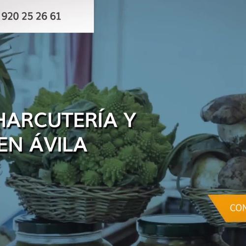 Carnes de primera calidad en Ávila | Carnicería Muñogalindo
