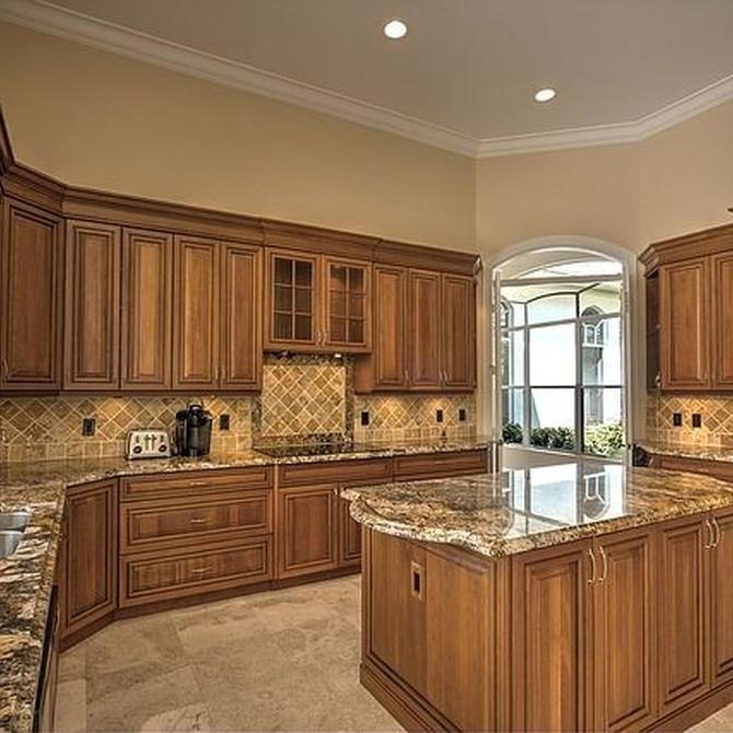 Cómo diseñar tu cocina perfecta