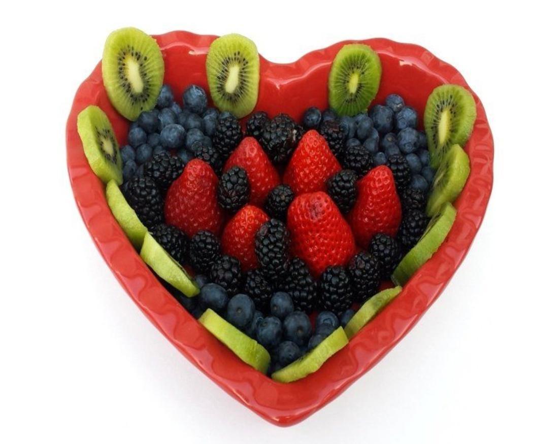Alimenta tu corazón